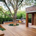 27 fotos de terrazas para casas modernas