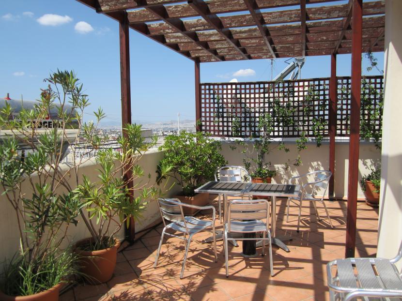 27 fotos terrazas casas modernas 22 Imagenes de terrazas
