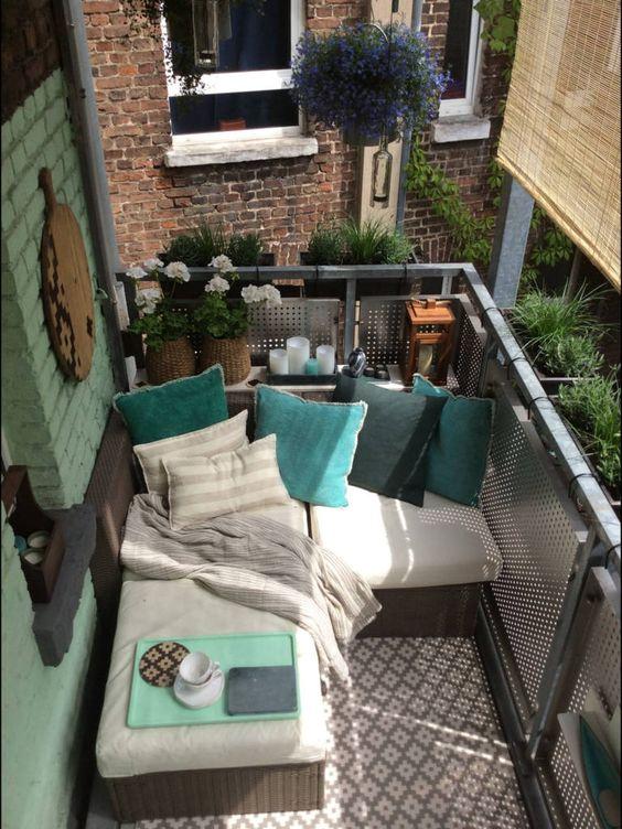 27 fotos terrazas casas modernas 3 decoracion de for Terrazas modernas fotos