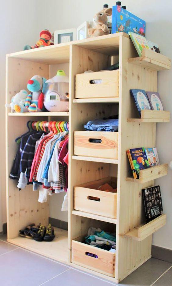 27 muebles y repisas para que tu casa se vea mas ordenada - Muebles tu casa ...