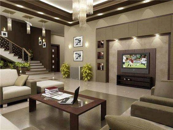 Casas modernas inspirarte disenar casa 11 como for Organizar casa minimalista