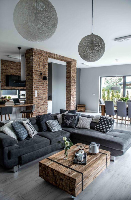 Casas modernas ideas para inspirarte a dise ar tu casa - Disenar tu casa ...