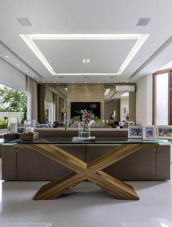 Casas modernas ideas para inspirarte a dise ar tu casa for Decoracion casa 2017