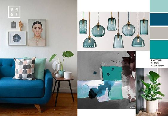 Colores para decorar tu casa este 2017 decoracion de for Decorar casa 2017