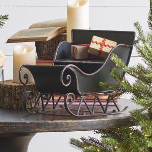 Complementos que puedes utilizar para decorar tu casa esta navidad 2017