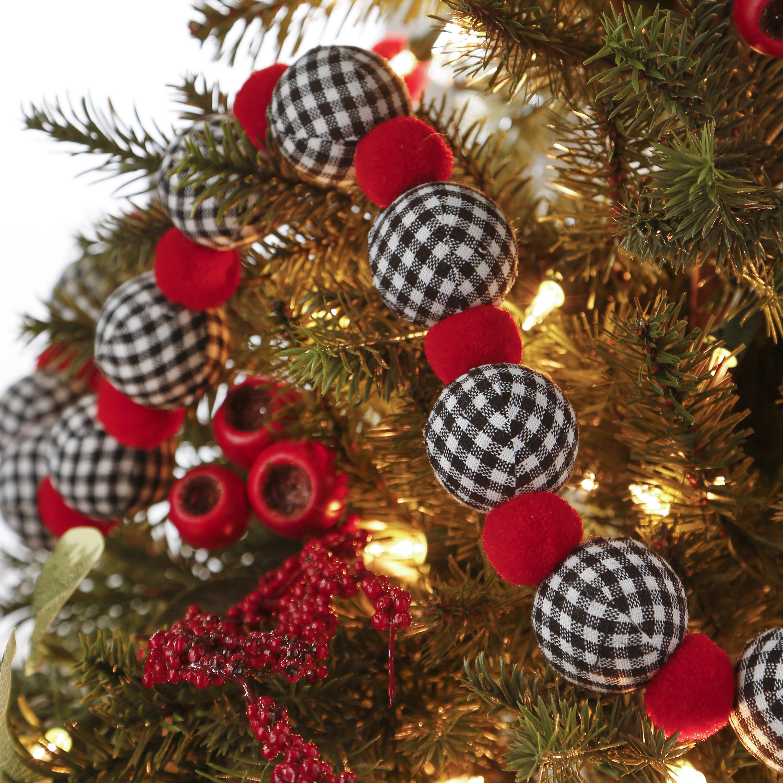 que puedes utilizar para decorar tu casa esta navidad