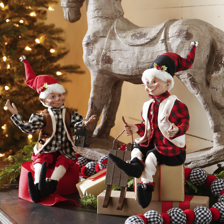 Complementos que puedes utilizar para decorar tu casa esta navidad 2019