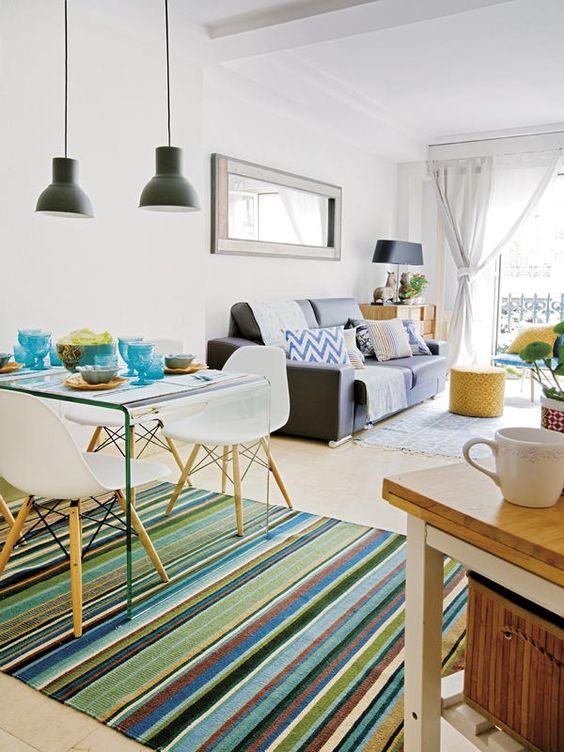 Decoracion de casas sencillas como organizar la casa for Decoracion de casas minimalistas fotos