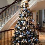 Decoraciones navideñas elegantes para este 2017