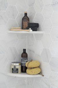 Diseños de cerámicos para baños