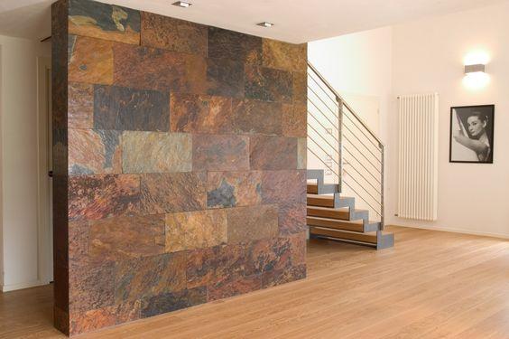 Dise os de revestimiento para paredes interiores y - Revestimiento para paredes exteriores ...