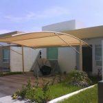 Diseños de toldos para terrazas