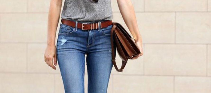 5 estilos de jeans que no pueden faltar en tu closet durante todo este año
