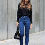 Estilos de jeans que no pueden faltar en tu closet