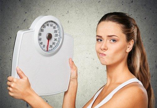 Hábitos que te impiden bajar de peso