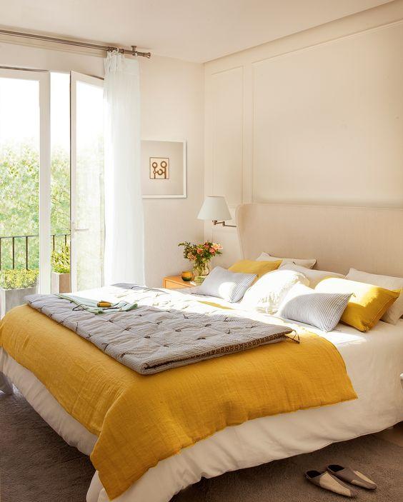 Ideas decorar habitacion matrimonial 24 como organizar for Ideas para decorar cuarto matrimonial