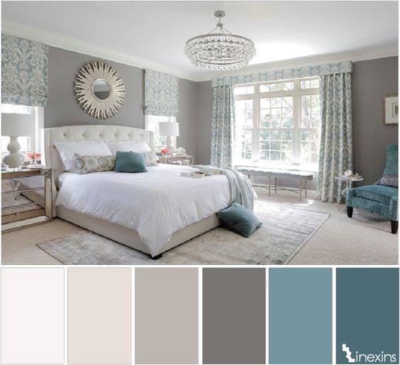 Ideas para decorar habitacion matrimonial decoracion de for Opciones para decorar un cuarto
