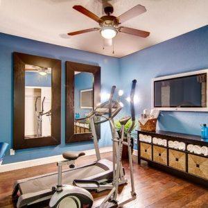 Ideas para montar un gym en casa