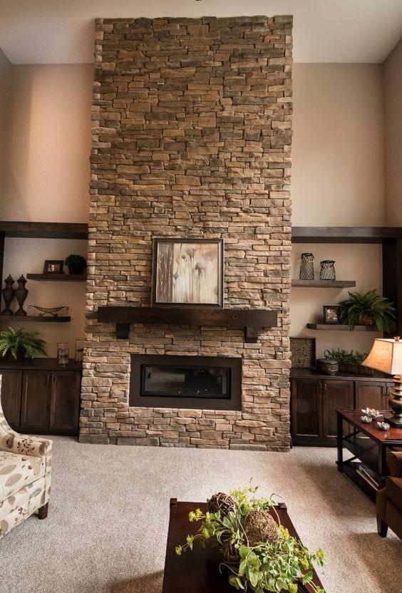 Ideas revestir las paredes casa 19 decoracion de for Revestir paredes interiores