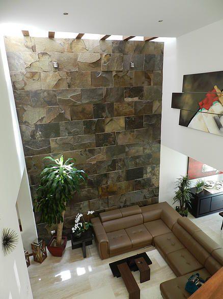 Ideas revestir las paredes casa 24 decoracion de for Revestir paredes interiores