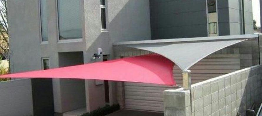 Ideas de techos para patios peque os curso de for Ideas techos