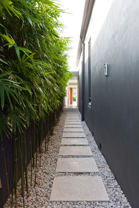 Jardines entradas pasillos 10 decoracion de interiores - Entradas y pasillos ...
