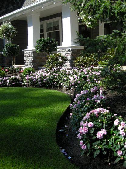 Jardines entradas pasillos 16 decoracion de interiores for Entradas de jardines
