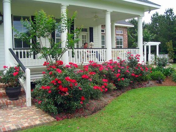 Jardines para entradas y pasillos decoracion de - Entradas y pasillos ...