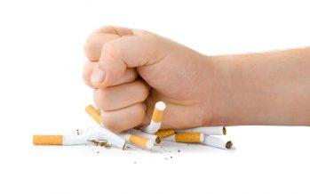 Libérate del cigarro en 6 sencillos pasos