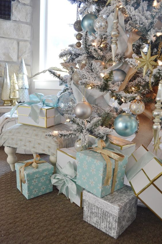Navidad 2018 - 2019 decoración