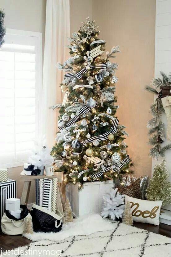 Navidad 2018 - 2019decoración