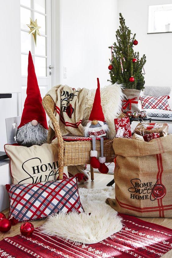 novedades para navidad 2017 2018 decoracion de. Black Bedroom Furniture Sets. Home Design Ideas