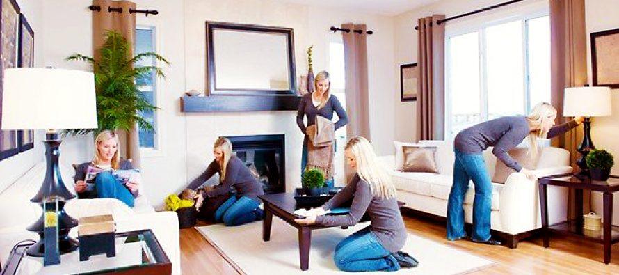 Como ordenar la casa r pido curso de organizacion de - Como limpiar y ordenar la casa ...