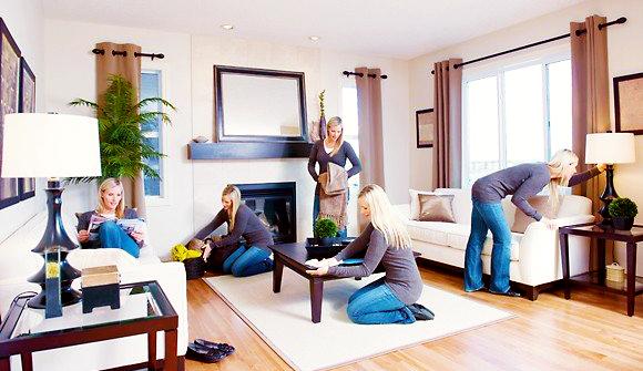 Como ordenar la casa r pido decoracion de interiores fachadas para casas como organizar la casa - Ideas para ordenar la casa ...