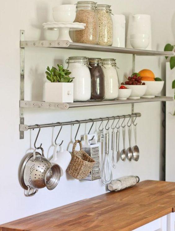 Organizar utensilios cocina 18 decoracion de for Utensilios decoracion cocina