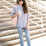 Outfits con tenis slip on ¡Una tendencia que amarás!