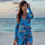 Outfits para vacaciones en la playa