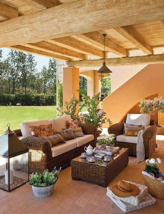 Palapas decorar jardin 24 decoracion de interiores for Decoracion para jardin de ninos