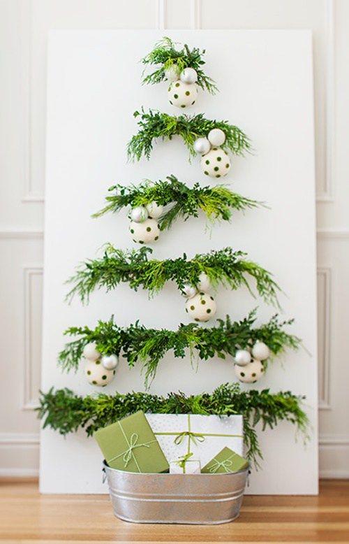 pinos de navidad 2017 2018 (26)   Decoracion de interiores