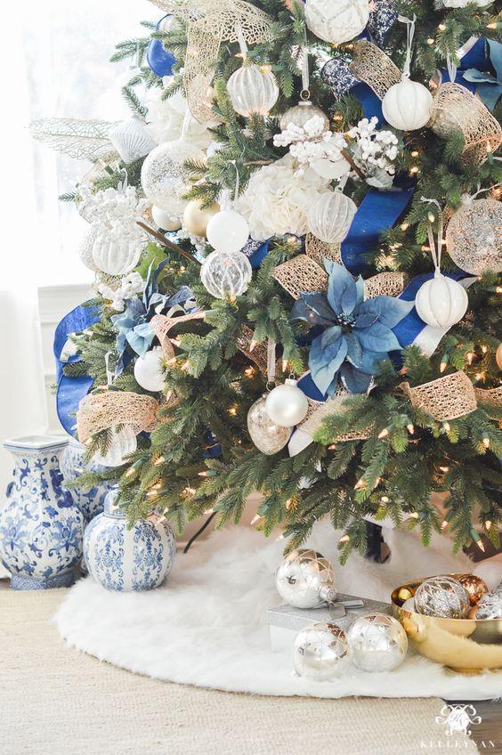 pinos de navidad 2018