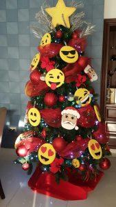 pinos de navidad animados