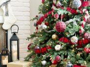 Tendencias para decorar tu árbol de navidad 2017 – 2018