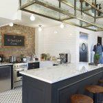 23 cocinas de ladrillo que te dejaran queriendo renovar la tuya
