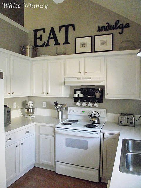 25 ideas arreglar cocina poco dinero 13 decoracion de for Como arreglar tu casa con poco dinero