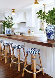 25 ideas para arreglar tu cocina con poco dinero