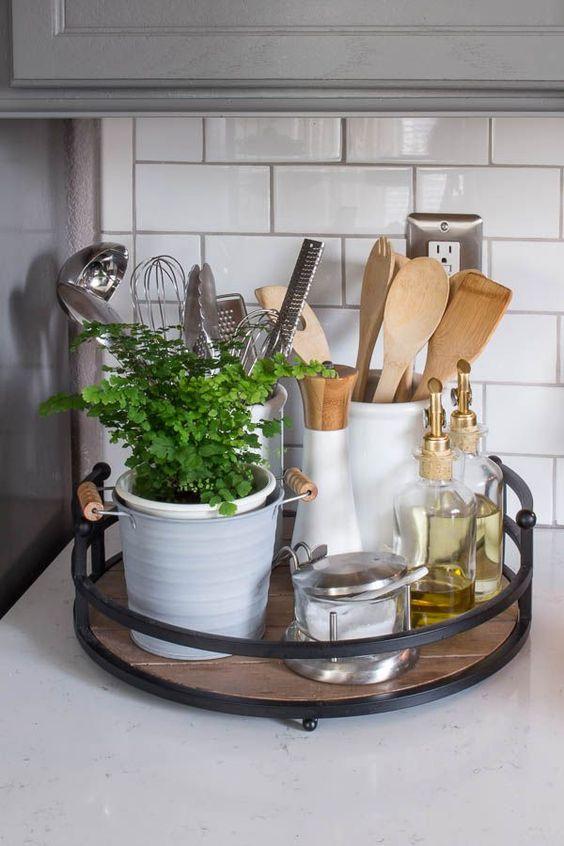 25 ideas arreglar cocina poco dinero 19 decoracion de for Ideas para arreglar tu casa
