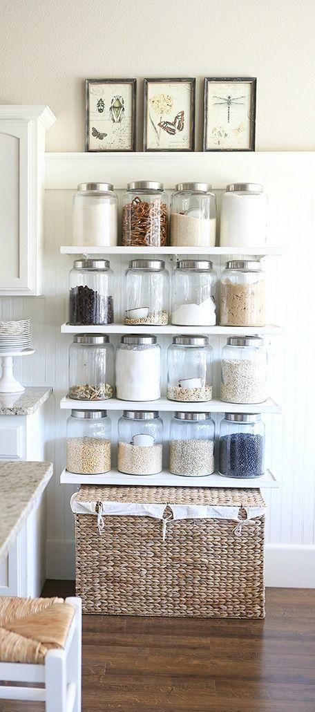 25 ideas arreglar cocina poco dinero 23 decoracion de for Ideas para arreglar tu casa