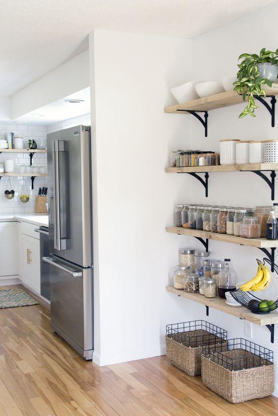 25 Ideas Para Arreglar Tu Cocina Con Poco Dinero Tendencias 2019