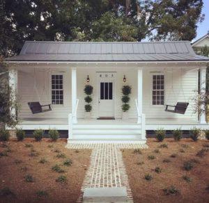 27 casitas que serían perfectas para tu primer terreno