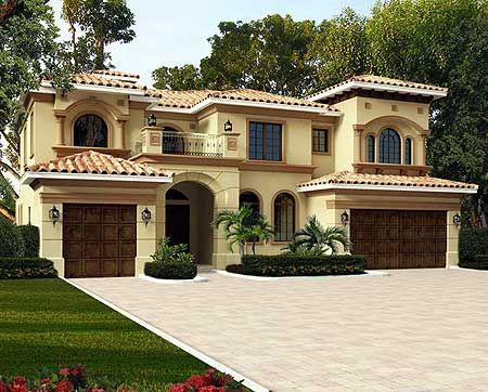 27 Disenos Pisos Patio La Entrada Casa 10 Decoracion De Interiores Fachadas Para Casas Como